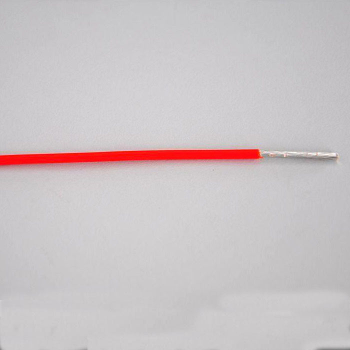 Withstand 200 degrees Teflon high temperature cable AF200