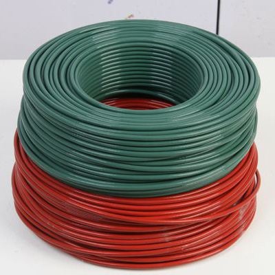 Multicore fluorinated polymeric heat resistant cables -100°c up to +250°c