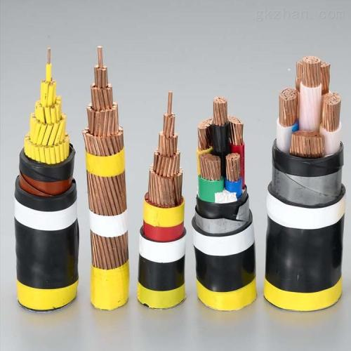 Flexible cross-linked halogen-free Cu-screened EMC-preferred type heat resistant cable