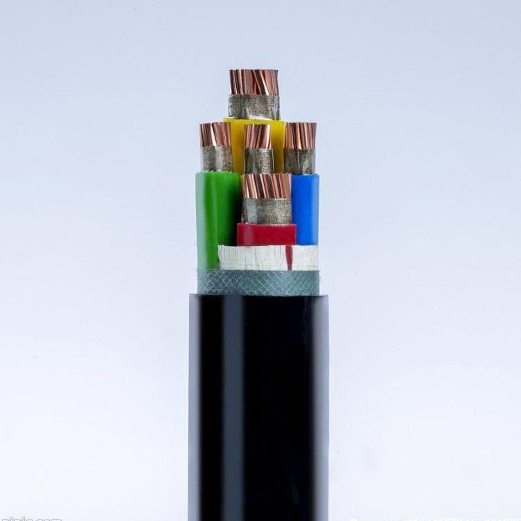 3.6/6kv coal mines used PVC insulated power cable