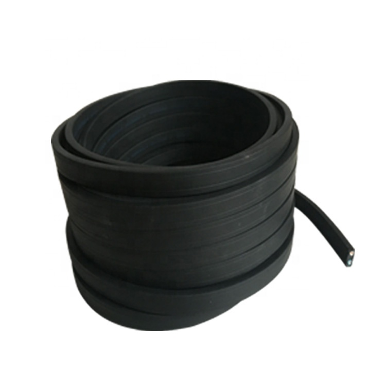 2X1.5mm2 H05RNH2-F CPE Parallel Flat Twin Rubber Cable