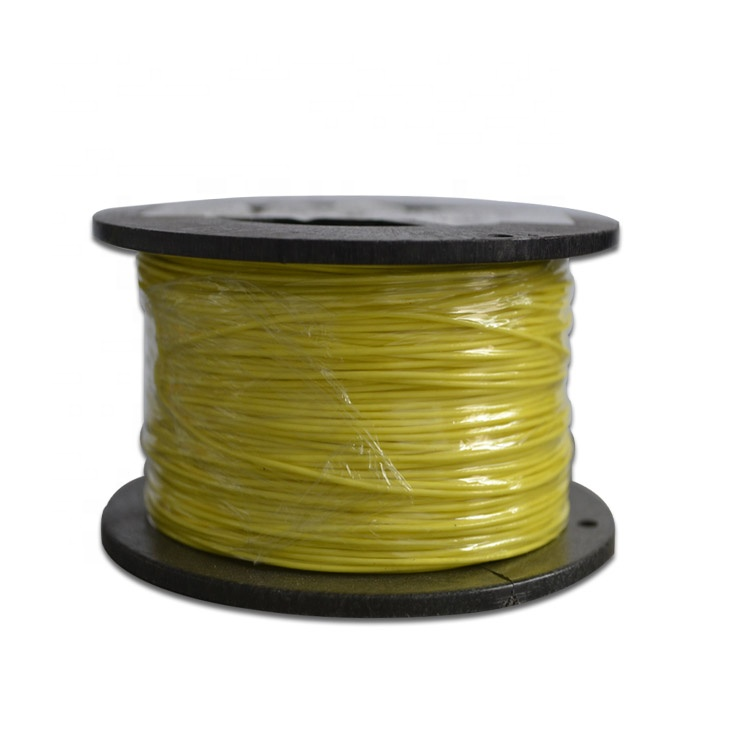 Teflon Wire AFT250 Heat resistant wire PTFE Teflon insulated wire
