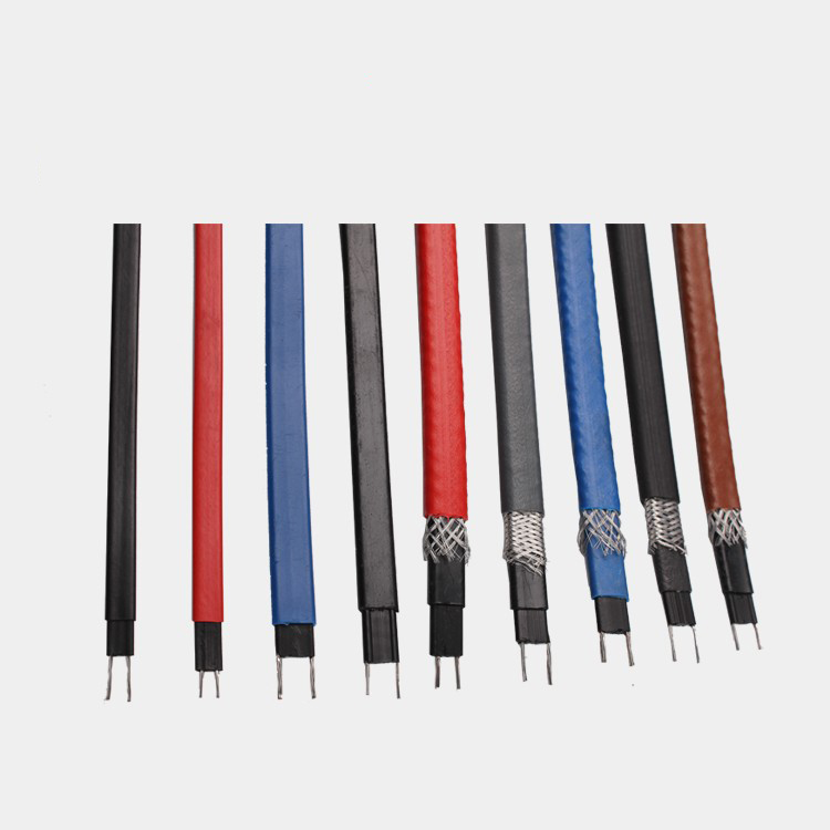 self regulating heating cable electric cable