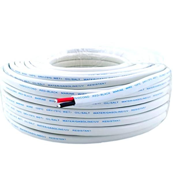 Marine Grade Duplex and Triplex Wire