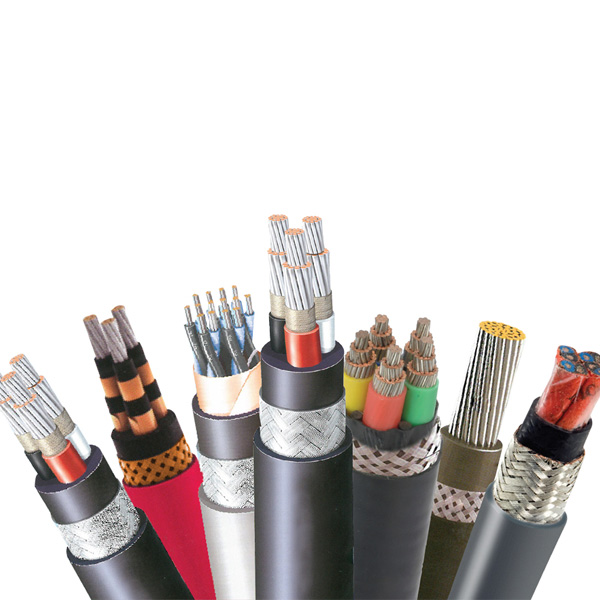 HFX-ISOS, HFX-ISOSA, FHFX marine cable