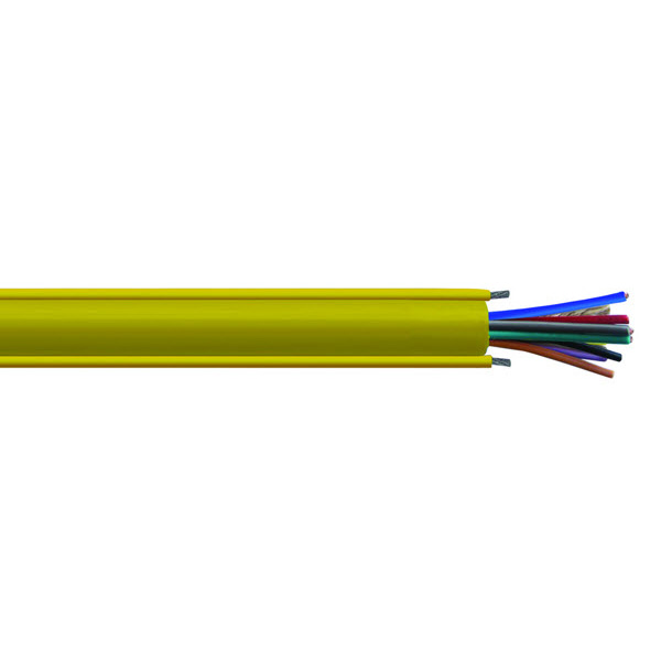 PENDANT 2S Yellow Steel Lift Cable